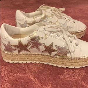 Marc Fisher sneakers